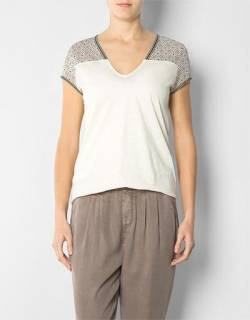 Marc O'Polo Damen T-Shirt 604/2317/51461/B32 von Marc O'Polo