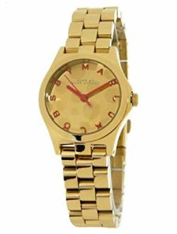 Marc by Marc Jacobs Damenuhr MBM3270 Henry von Marc by Marc Jacobs