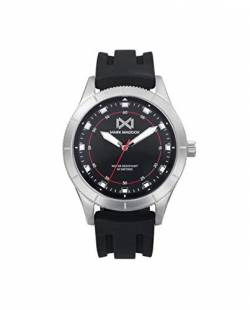 Mark Maddox Herrenuhr HC7126-56 Mission von Mark Maddox