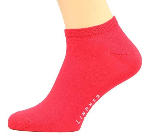 15 Paar Socken 5 er Pack Max Lindner Socken Sneaker