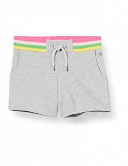 Mexx Girls Shorts, Grey Melange, 122-128 von Mexx