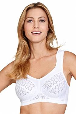 Miss Mary of Sweden Lovely Jacquard Non-Wired Bra von Miss Mary of Sweden