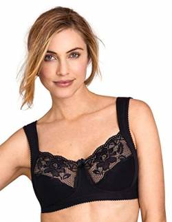 Miss Mary of Sweden Lovely Lace Non-Wired Bra von Miss Mary of Sweden