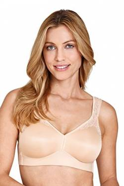 Miss Mary of Sweden Smoothly Non-Wired Bra von Miss Mary of Sweden
