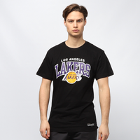 NBA LA Lakers Table Top von Mitchell & Ness