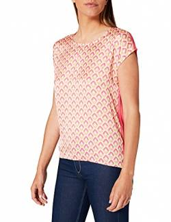 More & More Damen T-Shirt, Mutli_3831, 36 von More & More