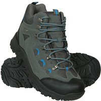 Adventurer Wasserdichte Herrenstiefel - Grau von Mountain Warehouse