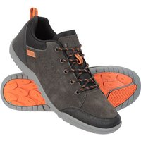 Phantom II Herrenschuhe - Grau von Mountain Warehouse
