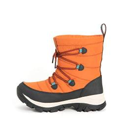 Muck Boot Arctic Ice AG Nomadic Sport|The Original Company, Women's Arctic Ice AG Nomadic Sport, Orange (Herbstlich), 37 EU von Muck Boot