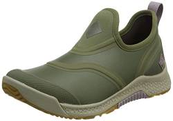 Muck Boot Damen Outscape Low, Grün (olivgrün), 44 EU von Muck Boot
