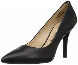 NINE WEST Damen Fifth, Black Calf Leather, 35.5 EU von NINE WEST