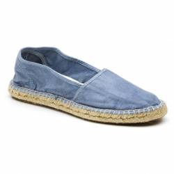 Natural World - Women's Old Merle - Sneaker Gr 37 grau/blau von Natural World