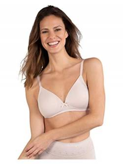 Naturana Non Wired Soft Cup T Shirt Bra 5166 Skin 34A von Naturana