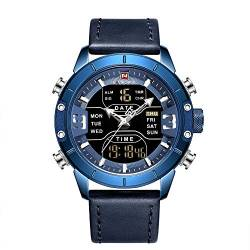 NAVIFORCE - -Armbanduhr- 9153L von Naviforce