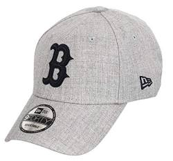 New Era Kappe Heather Essential 9FORTY Boston Red Sox One size von New Era