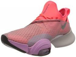 Nike Damen Air Zoom Superrep Straßen-Laufschuh, Flash Crimson/Black-Beyond Pin von Nike