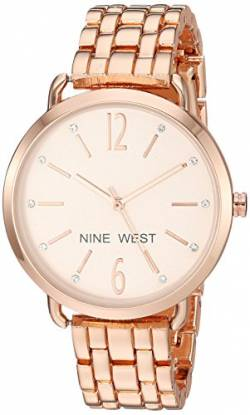 Nine West - -Armbanduhr- NW/2150RGRG von Nine West