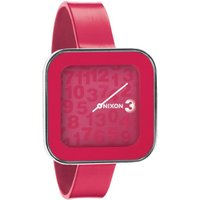 Nixon Bright Pink The Rocio Damenuhr in Pink A162-481 von Nixon