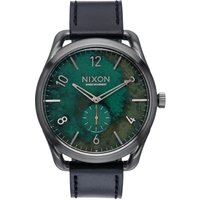 Nixon The C45 Herrenuhr in Schwarz A465-2069 von Nixon