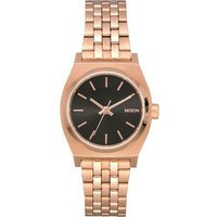 Nixon The Small Time Teller Damenuhr in Rosa A399-2598 von Nixon