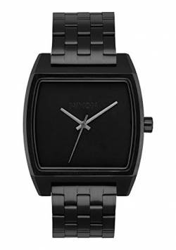 Nixon Armbanduhr Time Tracker All Black von Nixon