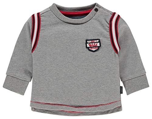 Jungen Sweatshirt B Sweater Ls Vernal AOP Noppies Baby