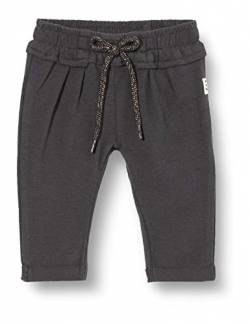 Noppies Baby-Mädchen G Regular fit Pants Howick Hose, Phantom-P008, 56 von Noppies