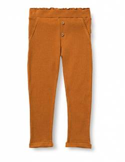 Noppies Baby-Mädchen G Slim fit Pants Mascouche Hose, Roasted Pecan-P672, 74 von Noppies