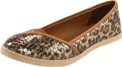 Not Rated Damen Ice Cream, Leopard, 36 EU von Not Rated