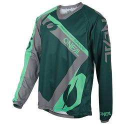 O'NEAL Element FR Jersey HYBRID Green/Mint L von O'NEAL