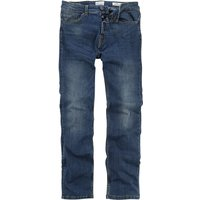 ONLY and SONS Weft Med Blue  Jeans  blau von ONLY and SONS