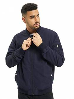 ONLY & SONS Male Jacke Bomber XSNight Sky von ONLY & SONS