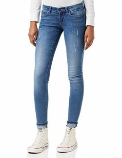 ONLY Female Skinny Fit Jeans ONLCoral sl sk 2730Medium Blue Denim von ONLY
