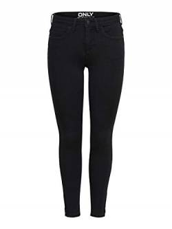 ONLY Female Skinny Fit Jeans ONLKendell Eternal Ankle XS30Black von ONLY