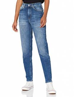 ONLY Female Mom Jeans ONLVeneda XS32Dark Blue Denim von ONLY