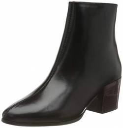 Only Damen ONLBELEN-3 PU BOOT Stiefel, Black, 41 EU von ONLY