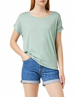 ONLY Damen ONLMOSTER S/S O-Neck TOP NOOS JRS T-Shirt, Jadeite, L von ONLY