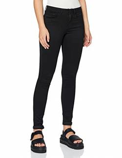 ONLY Female Skinny Fit Jeans ONLRoyal reg. L32Black von ONLY