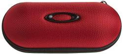 Large Soft Etui Ballistic Red von Oakley