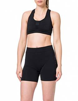 Only Play Damen Onpperformance Jersey Shorts, Black, S von Only Play