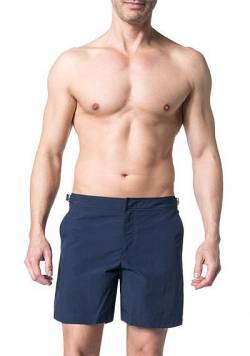Orlebar Brown Badeshorts navy 250030 von Orlebar Brown