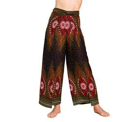 PANASIAM Sunshine Pants one, V13 Black von PANASIAM
