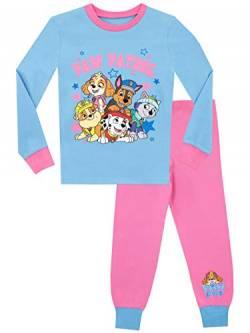 Schlafanzug Paw Patrol 92//98  Zweiteiler Junge  US size 3 t Hunde TV Nachtwäsche