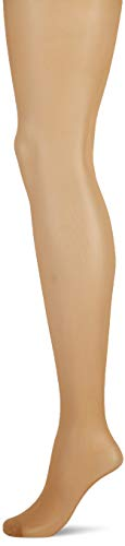 PENTI Damen Cream-Super Soft Matt Tights-20 Den Strumpfhose, 20 DEN, Transparent (Nude 57y), Medium (Herstellergröße: 2) von PENTI
