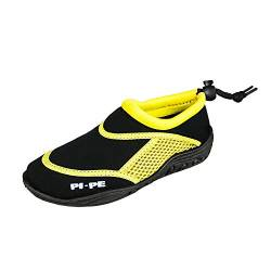 PI-PE Badeschuh Active Aqua Shoes Junior 21 Bicolor von PI-PE