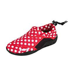 PI-PE Badeschuh Active Aqua Shoes Junior 33 Red/Point von PI-PE