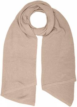 PIECES Damen Billi Scarf NOOS Schal, Rosa (Cameo Rose), One Size von PIECES