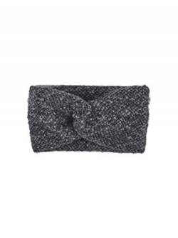 PIECES Damen Stirnband PCPYRON Headband NOOS, Schwarz Black, One Size von PIECES