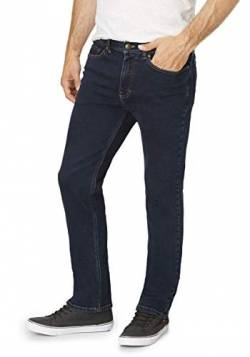 Paddocks Stretch Jeans Ranger 253.606.4701 blue black, Weite / Länge:42 / 34 von Paddocks