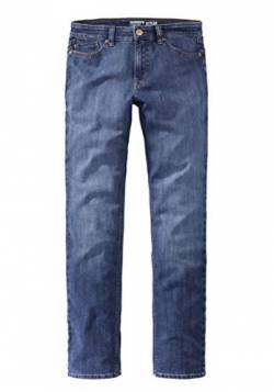 Paddocks`s Herren Jeans Ranger Pipe - Tight Fit - Blau - Blue Stone + Soft Use, Größe:W 30 L 34, Farbauswahl:Blue Stone + Soft Use (5602) von Paddocks